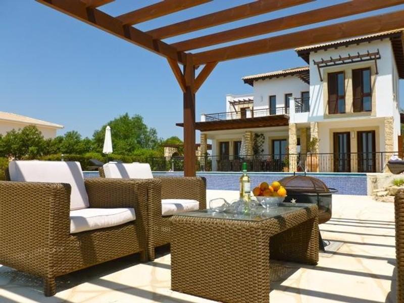 Vacation Rental Villa Piros
