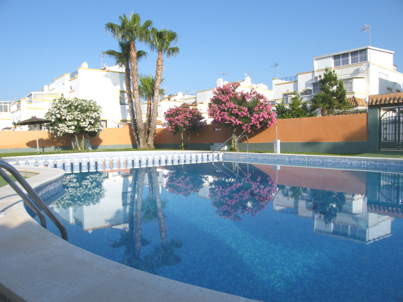 Villa Jasmine Jardin Del Mar In Jardin Del Mar Torrevieja Costa