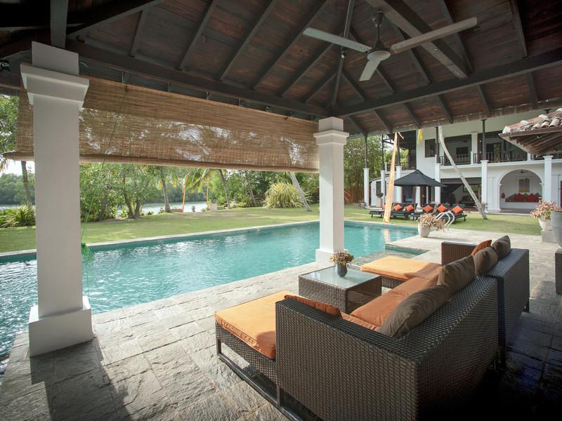 Vacation Rental Mandalay