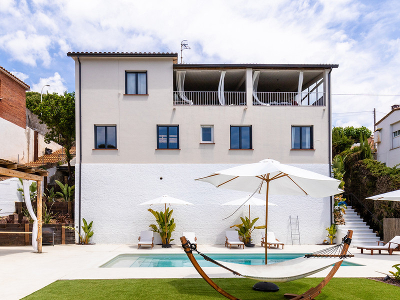 Vacation Rental Amazing Costa Brava House With POOL