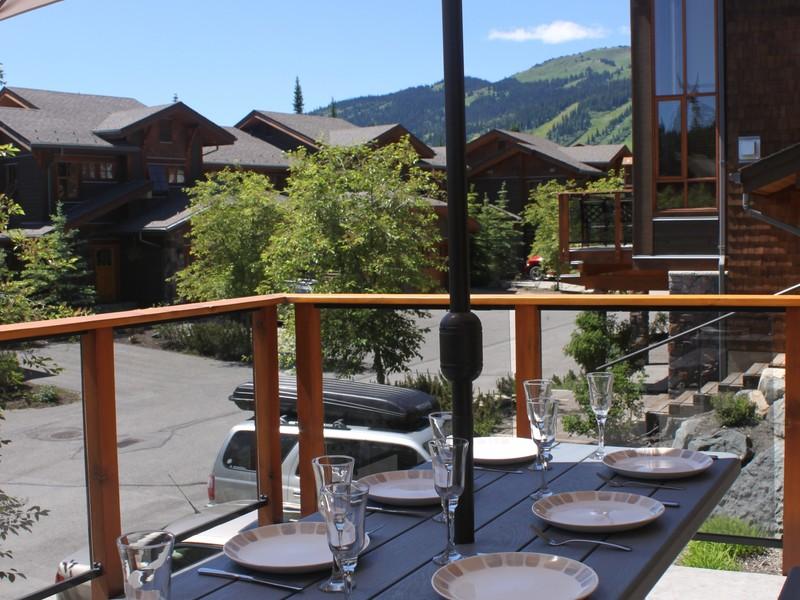 Vacation Rental Woodhaven 8 in Sun Peaks
