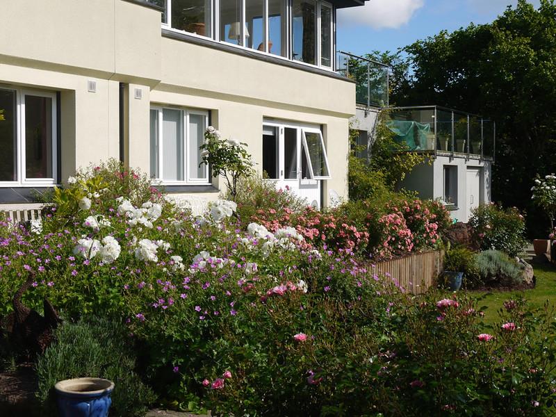 Vacation Rental Ringmore Garden House B&B