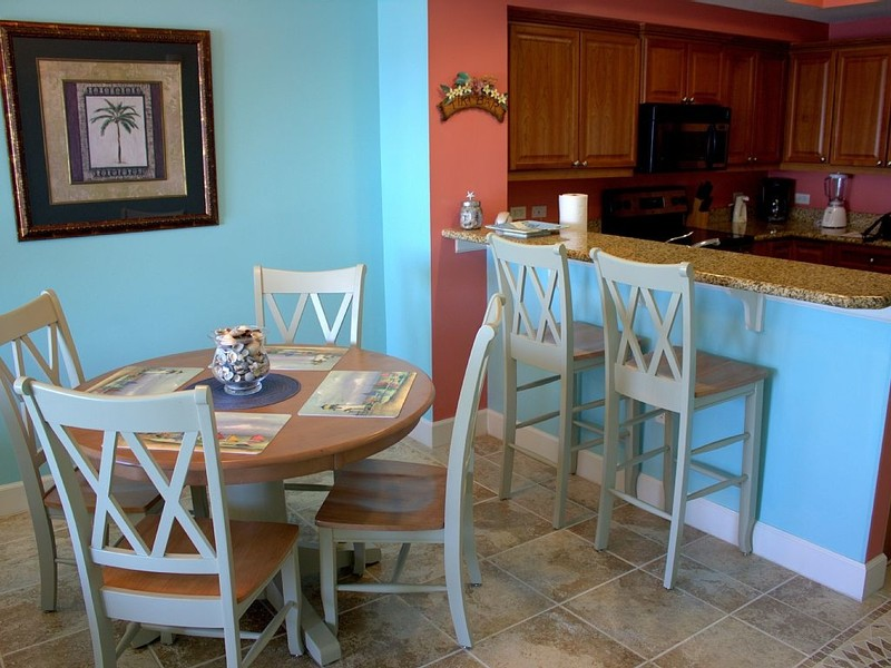 Vacation Rental Seawind Condominiums