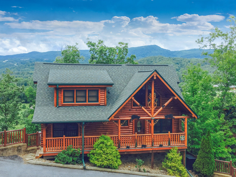 Vacation Rental Bearfoot Lodge