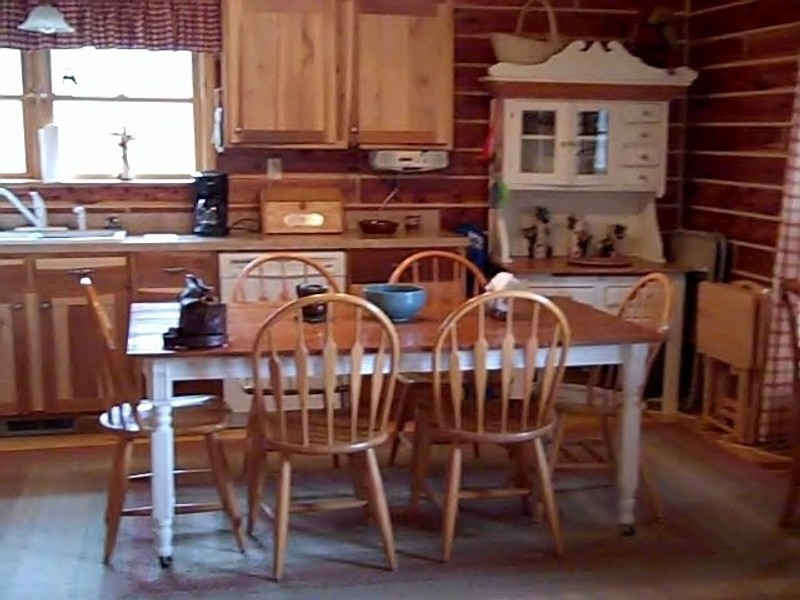 Vacation Rental Wise Old Owl Cabin