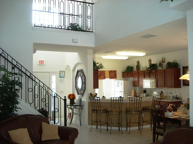 Vacation Rental Vaughan Villas