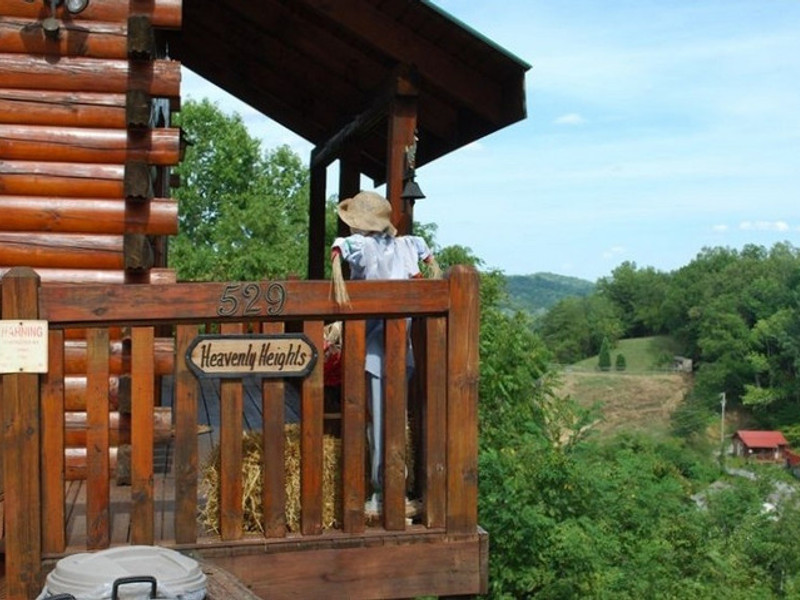 Vacation Rental Heavenly Heights
