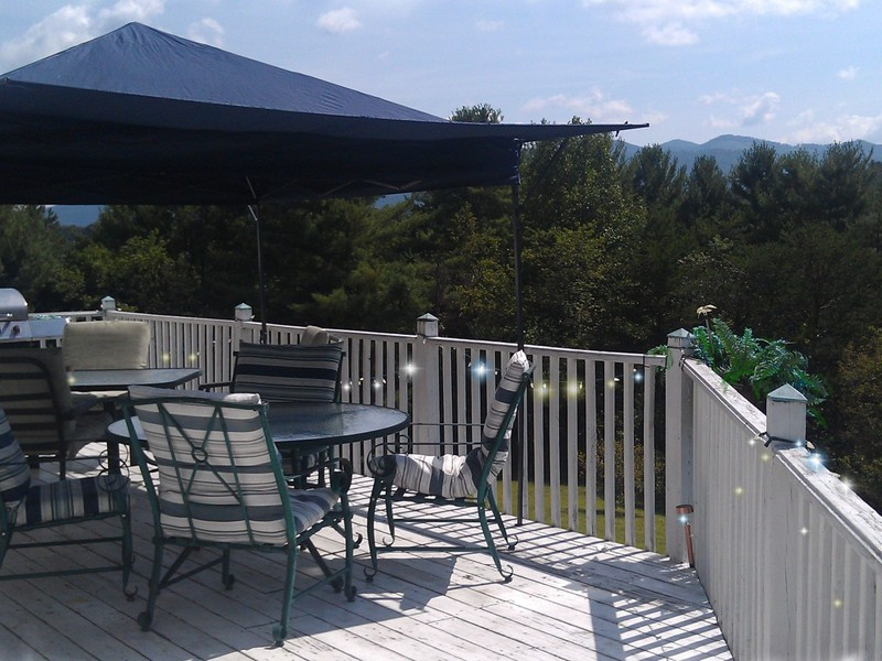 Vacation Rental Norally House