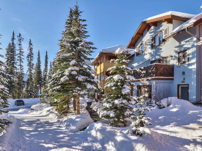 Vacation Rental Little Snow 44