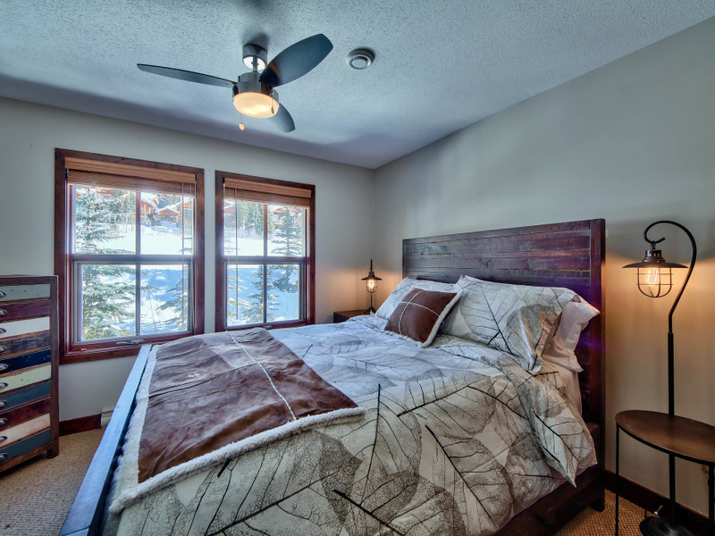 Vacation Rental Woodhaven 6 in Sun Peaks
