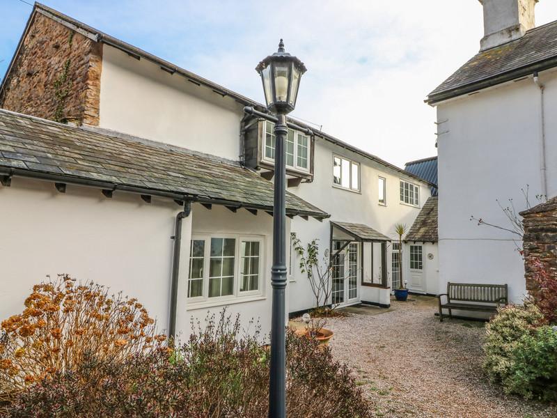 Vacation Rental Primrose Cottage