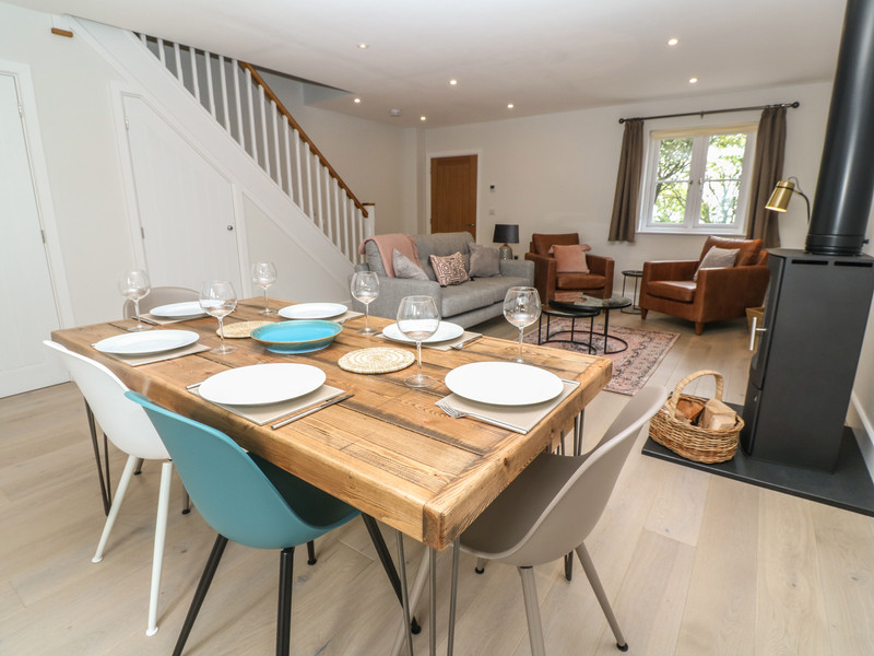 Vacation Rental Tinners Rest