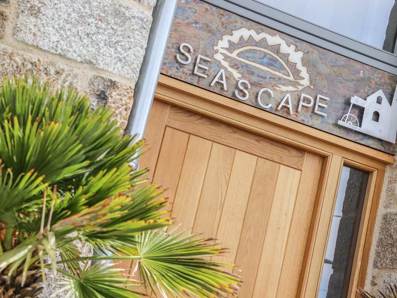 Vacation Rental Seascape
