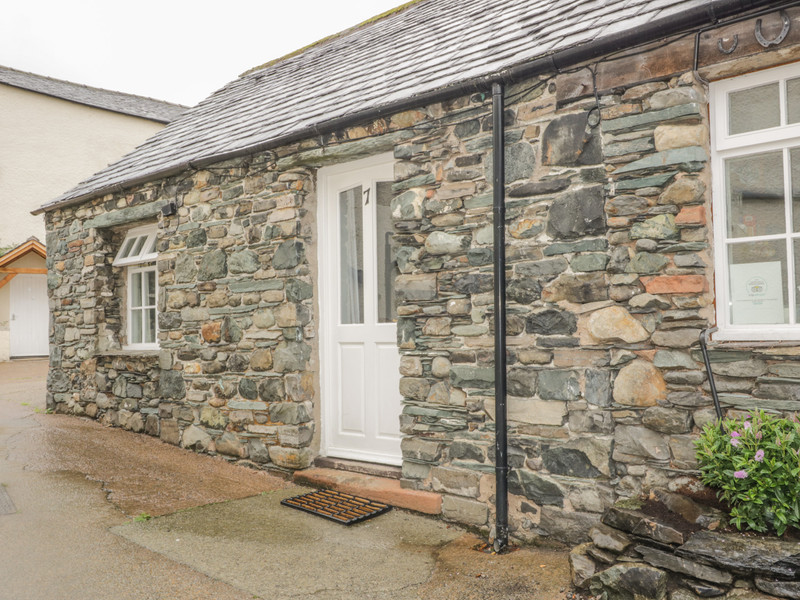 Vacation Rental Mews Studio Cottage 7
