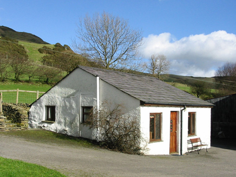 Vacation Rental Ghyll Bank Bungalow