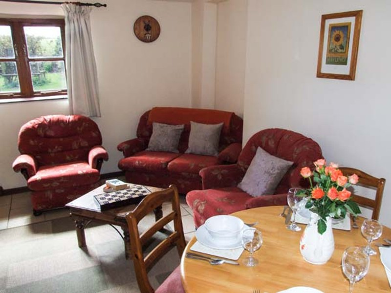 Vacation Rental Bluebell Cottage