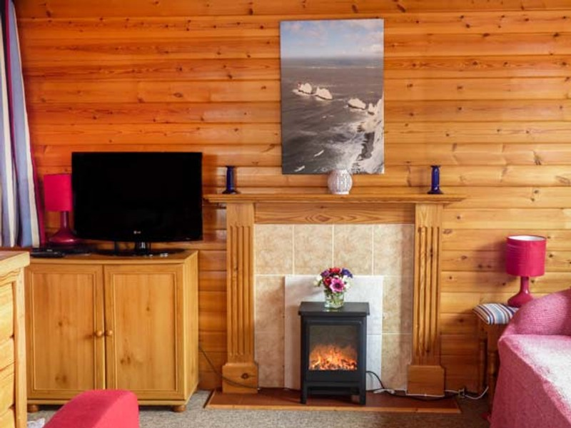 Vacation Rental Rosy Lodge