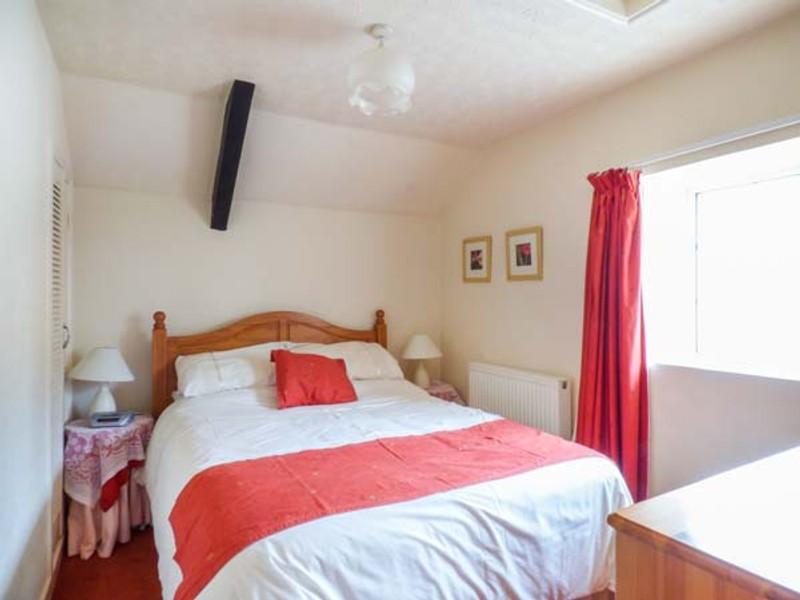 Vacation Rental Hayloft Cottage