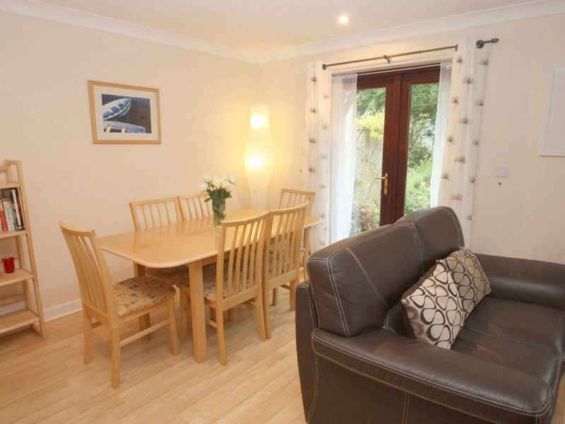 Summer Cottage – Dog Friendly Apartment in FALMOUTH