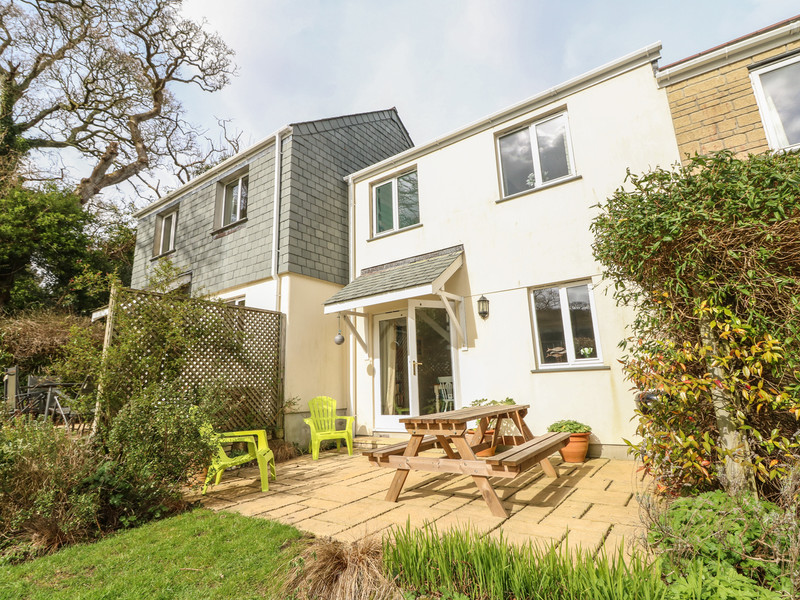 Starfish Cottage – Dog Friendly Apartment in FALMOUTH