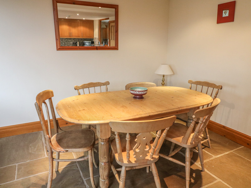 Vacation Rental Curlew Cottage