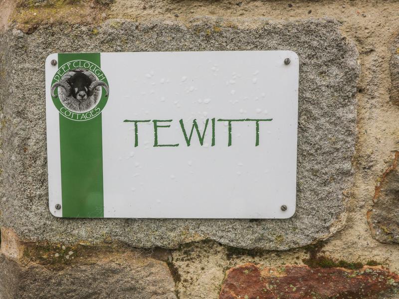 Vacation Rental Tewitt Cottage