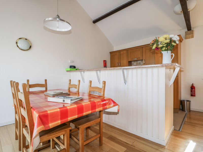 Vacation Rental Esthers Barn