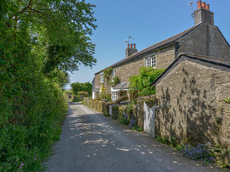 Vacation Rental 1 Gabberwell Cottages