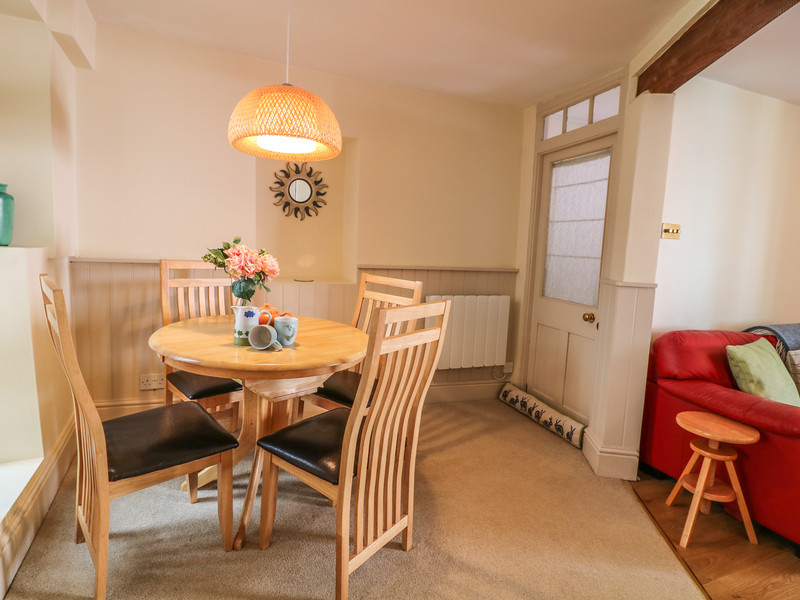 Vacation Rental Hare Cottage
