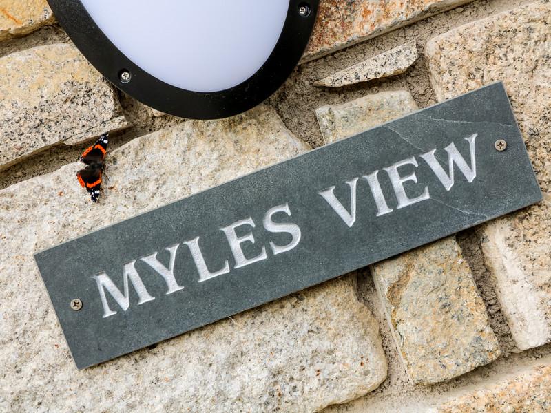 Vacation Rental Myles View