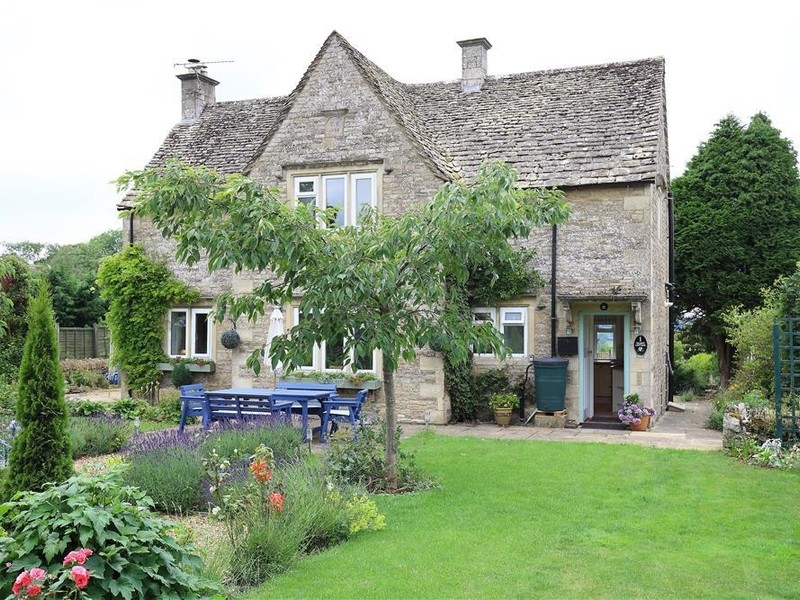 Vacation Rental Talbot Cottage