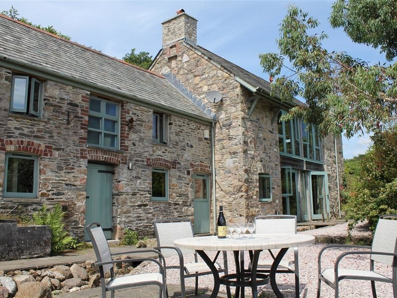 Vacation Rental Quither Barn