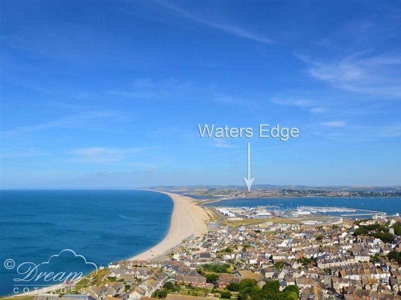 Vacation Rental Waters Edge