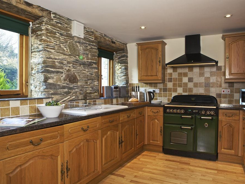 Vacation Rental Cowslip Cottage