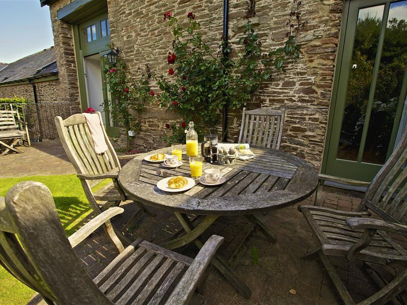 Vacation Rental The Granary (Goveton)