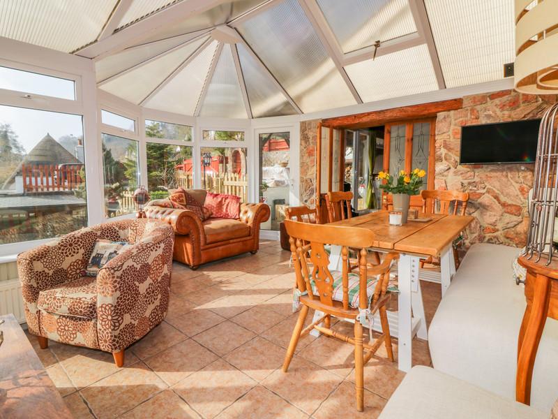 Vacation Rental Babble Brook House And Villa