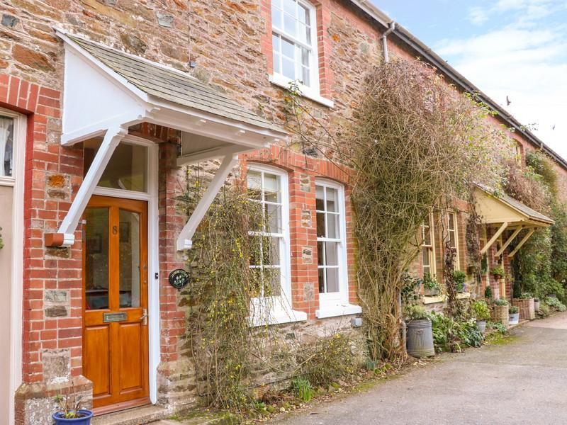 Vacation Rental Jasmine Cottage