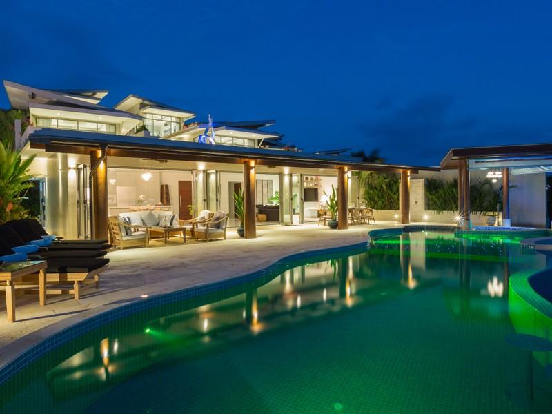 Vacation Rental Villa Nagisa