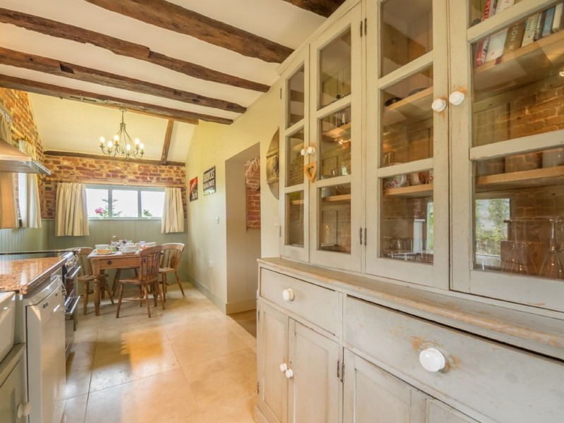 Vacation Rental Stockman's Cottage