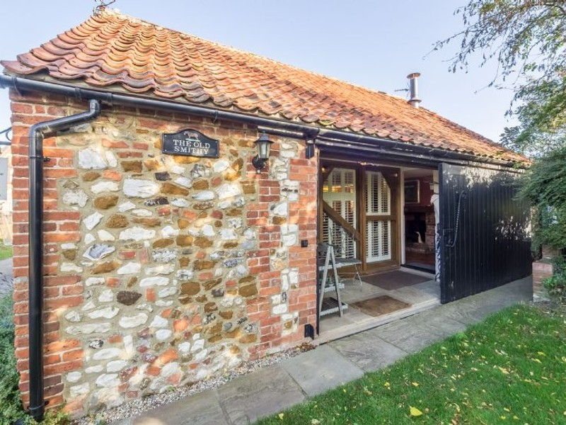 Vacation Rental The Old Smithy