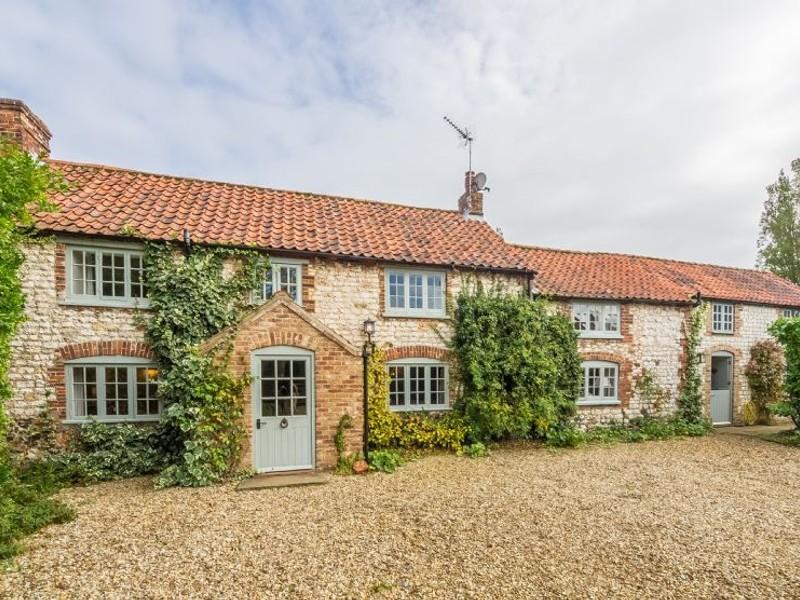Vacation Rental Westgate Cottage (Holme)