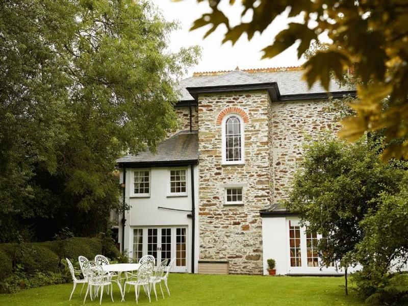 Vacation Rental Rosemundy Villa