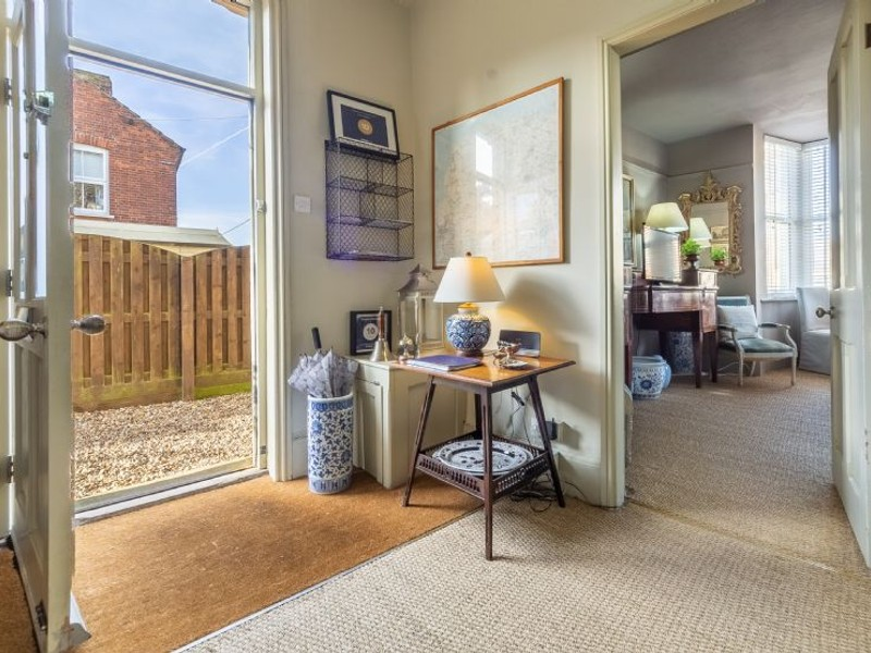 Vacation Rental Troon Cottage