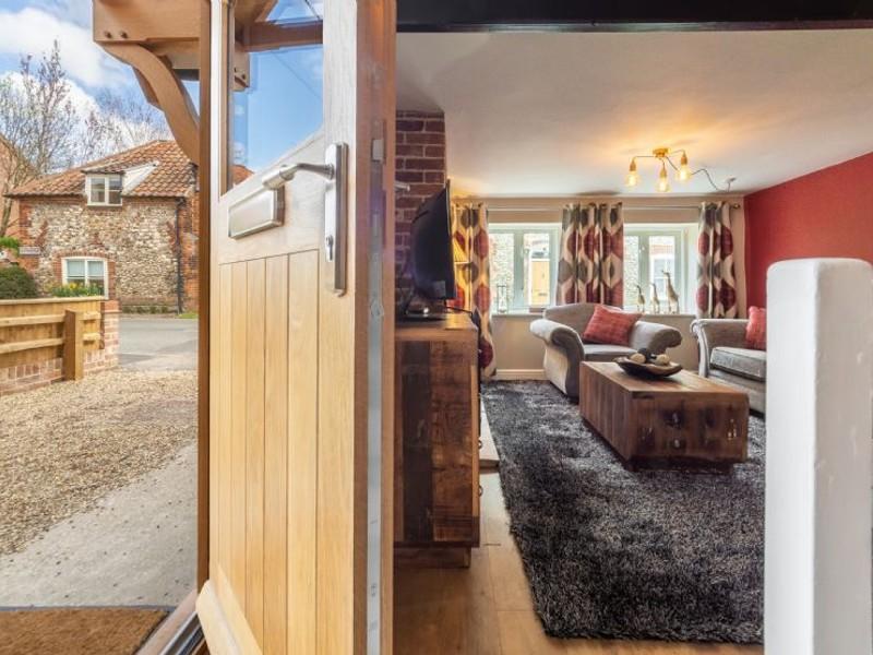 Vacation Rental Christie's Cottage
