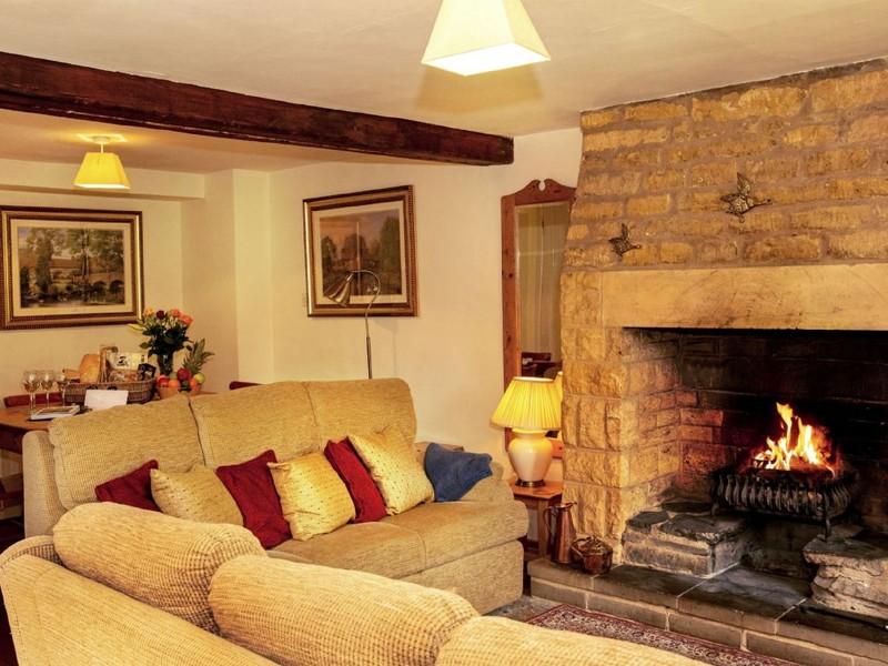 Vacation Rental Bank Cottage (Longborough)