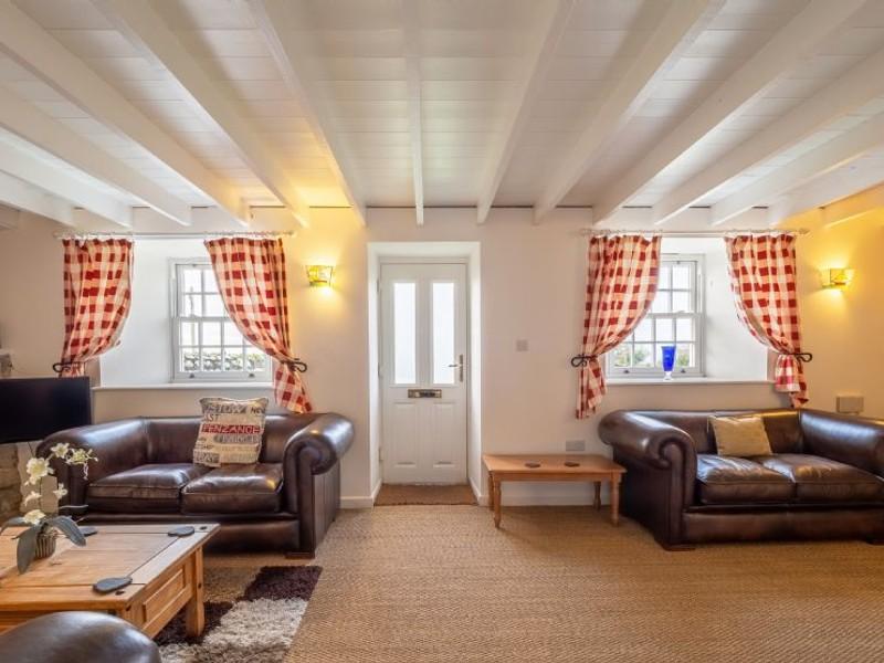 Vacation Rental Balwest Cottage