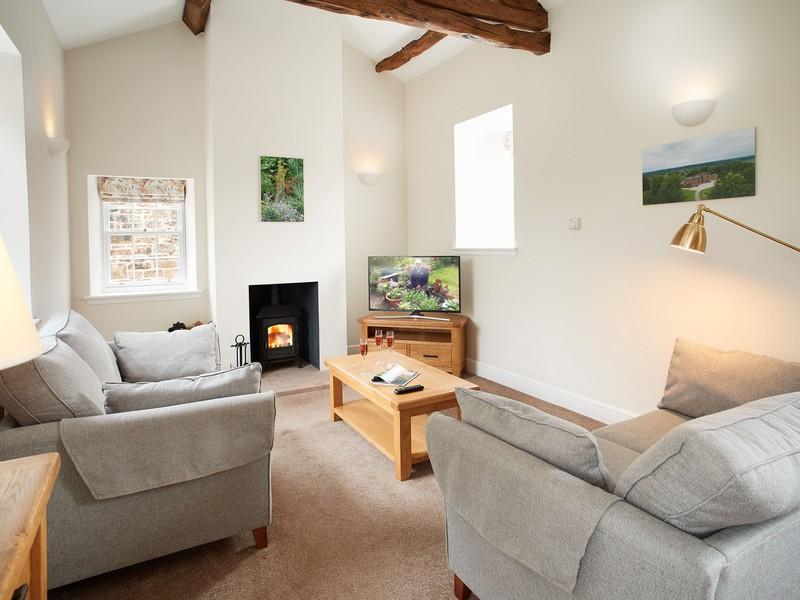 Vacation Rental Gardener's Cottage (Cumbria)
