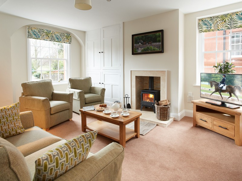Vacation Rental Coach House (Cumbria)