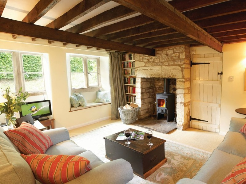 Vacation Rental Jasmine Cottage (Oxfordshire)