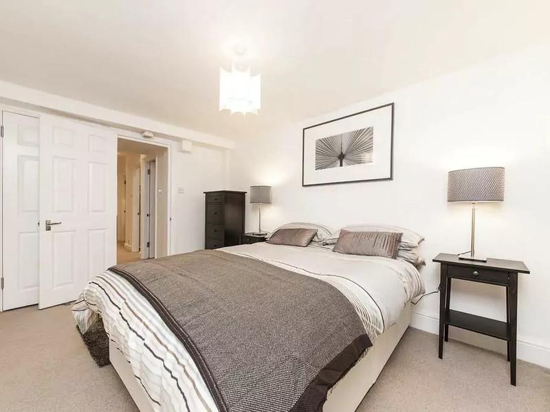 modern 2 bedroom flat in victoria zone 1 in pimlico avroa